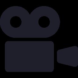 映画の映写機